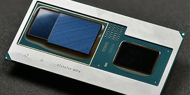 Intel lanzó los primeros procesadores 8 Gen con Radeon RX Vega M