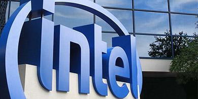 Intel tuvo ingresos r�cord por la Nube y el IoT