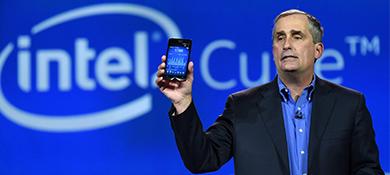 Renunció el CEO de Intel, Brian Krzanich