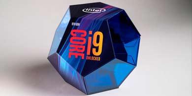 Se lanzó el Core i9-9900K, lo mejor de Intel para juegos