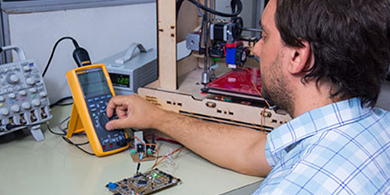 Se viene la computadora argentina para operar impresoras 3D
