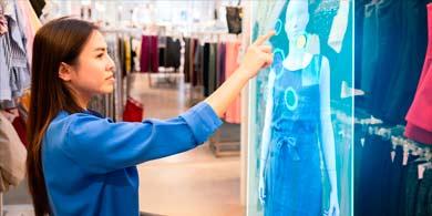 Vestuarios virtuales: una tendencia que redefinirá los negocios minoritas