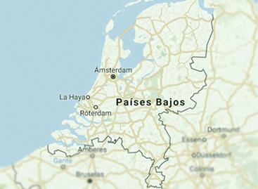 Hito tecnológico: Argentina construirá un reactor nuclear en Holanda