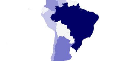 Cuál es la oportunidad de Internet de Todo en Sudamérica?