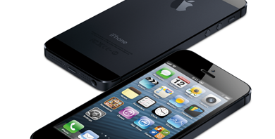El iPhone 5 ya está homologado por la Anatel