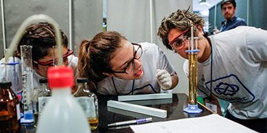 El ITBA lanza la 4ta Olimpíada Argentina de Tecnología, con foco en Robótica