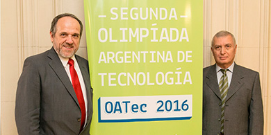 Se viene la 2da. Olimpíada Argentina de Tecnología del ITBA