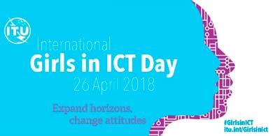 Hoy se celebra el día Internacional de las Chicas en las TIC
