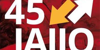 Se vienen las 45� jornadas argentinas de inform�tica
