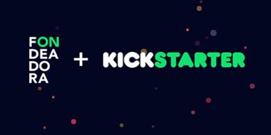 Kickstarter llega a México para financiar creaciones