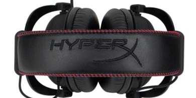 Kingston lanza sus auriculares HyperX Cloud en Chile