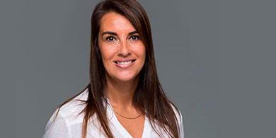 Gabriela Navarro es la nueva Channel Marketing Manager de Kingston