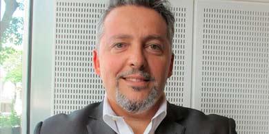 Gonzalo Espósito, de Klip Xtreme, presentó novedades en Chile