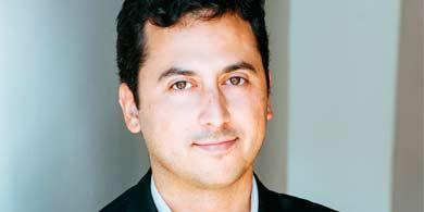 Octavio Kulesz, el argentino elegido por UNESCO para integrar su grupo de experetos en IA