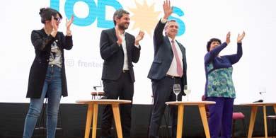 Lammens quiere que Buenos Aires sea la Boston de América Latina