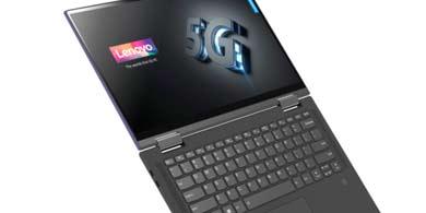 Project Limitless, lo nuevo en PCs conectadas con 5G de Lenovo y Qualcomm