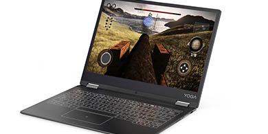 Lenovo presentó la Yoga A12: ¿Es tablet o notebook?