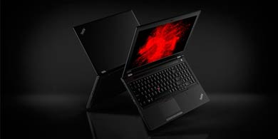 Lenovo presentó ThinkPad P52, su portátil con 128GB de RAM