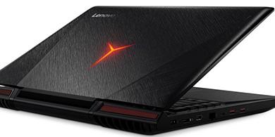 Lenovo Legion Y920, la gran apuesta para los juegos de VR