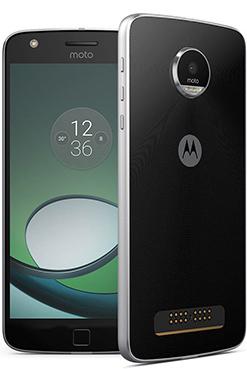 Moto Z Play, el modular m�s barato, lleg� a la Argentina