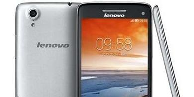 Los smartphones de Lenovo desembarcan en M�xico