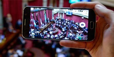 Presentaron un proyecto de Ley para renovar la Ley del Software