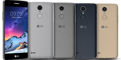 LG lanzó dos nuevos teléfonos para gamers en México