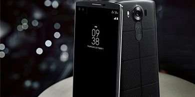 LG v10: el smartphone de dos pantallas y dos cámaras ya está en Colombia