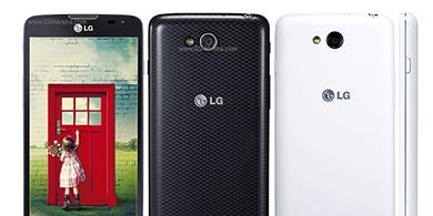 LG amplía su familia de smartphones LIII en México