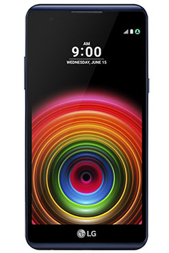 LG X Power, el teléfono inspirado en los X-men, llegó a la Argentina