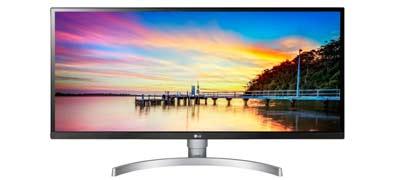 UltraWide 34WK650-W, la nueva apuesta de LG en monitores