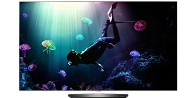 LG lanza las primeras TV con OLED 4K en Argentina