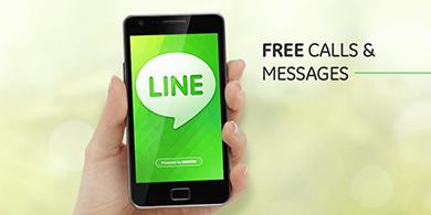 Line lanza su servicio Premium en Colombia