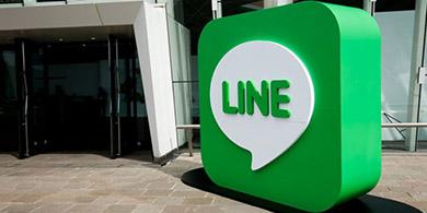 LINE lanzará su servicio de pagos en México