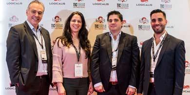Logicalis realizó la séptima edición de su evento TIC Forum