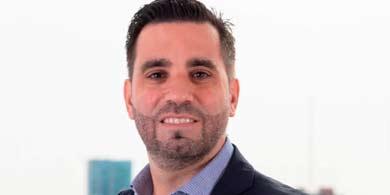 Christian Hisas es el nuevo director de Tecnología de Logicalis para América Latina