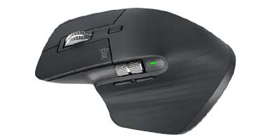MX Master 3, el nuevo mouse de Logitech en Argentina
