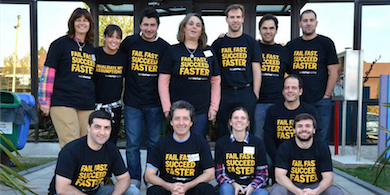 Lean Startup Machine: se consolida el emprendedurismo en Uruguay