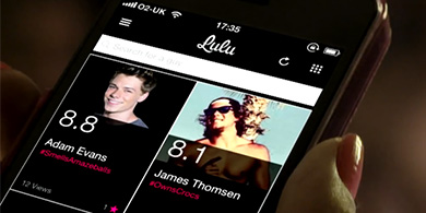 Lulu, la red social para mujeres llegó a México