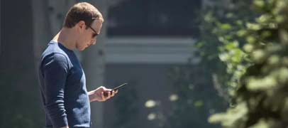 Más del 25 por ciento de los estadounidenses borraron Facebook de sus celulares
