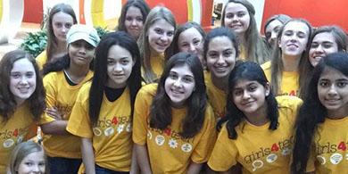 MasterCard lanza su programa Girls4Tech en Argentina