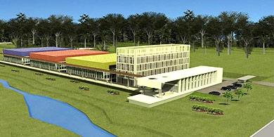 El Parque Inform�tico de Mar del Plata suma a Provincia Net
