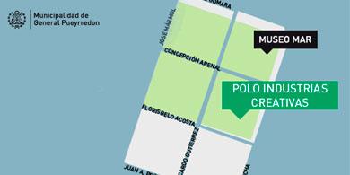 Anuncian un nuevo proyecto para el Polo Tecnológico MDQ. ATICMA, expectante
