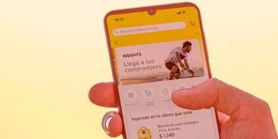 Brasil, México y Argentina lideran el e-commerce en la región, según Mercado Libre