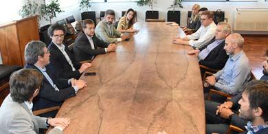 Mendoza adherirá a la ley de Economía del Conocimiento
