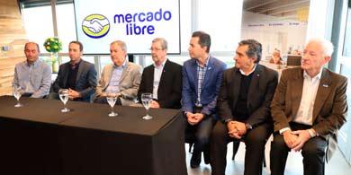 Mercado Libre amplió sus oficinas en Córdoba