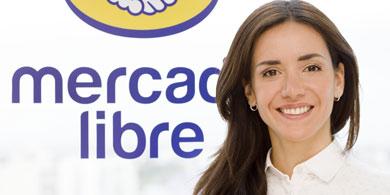 Marina Díaz Ibarra es la nueva Gerente General de Mercado Libre
