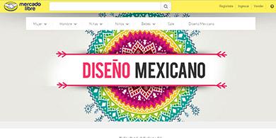 MercadoLibre lanzó su canal de moda en México