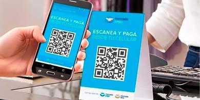 Mercado Pago lleva el QR a Córdoba, Rosario y Mendoza