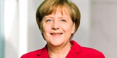 Merkel le pide garantías a Huawei para la instalación de la red 5G alemana